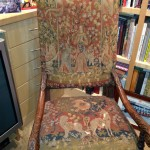 Chair-Clean-Saratoga-Upholstery-cleaning