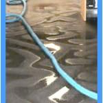 Flood Water Restoration Saratoga