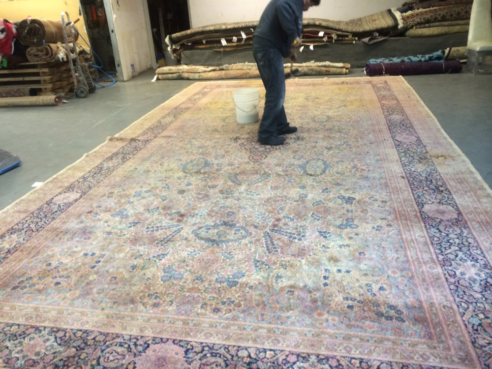 How To Clean A Dirty Rug Roselawnlutheran