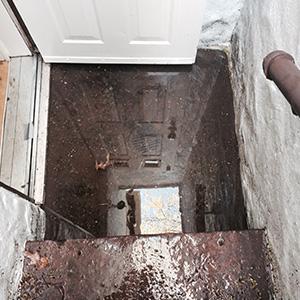 Water Damage Repair Saratoga